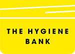 The Hygiene Bank Logo