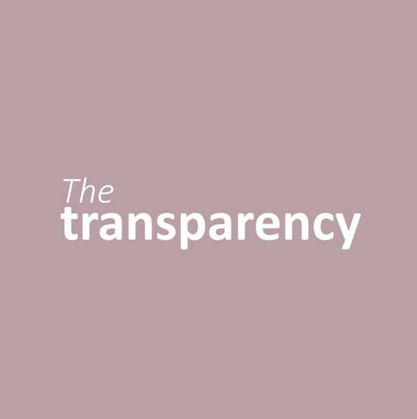 the transparency