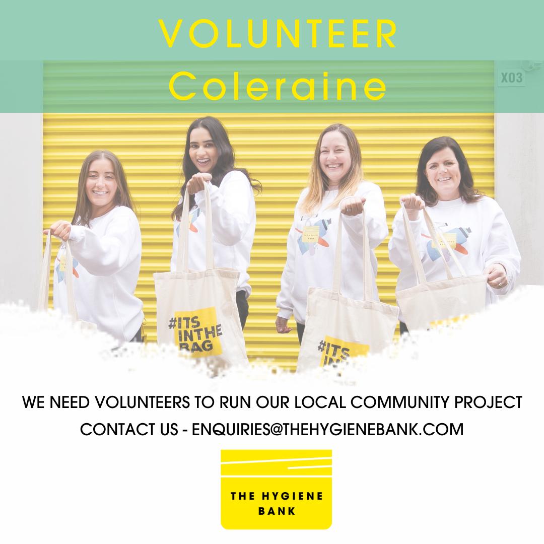_Volunteer Coleraine