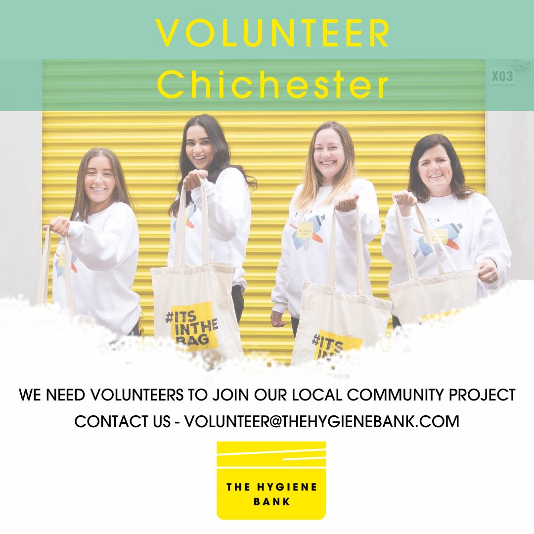 Volunteer chorley (3)